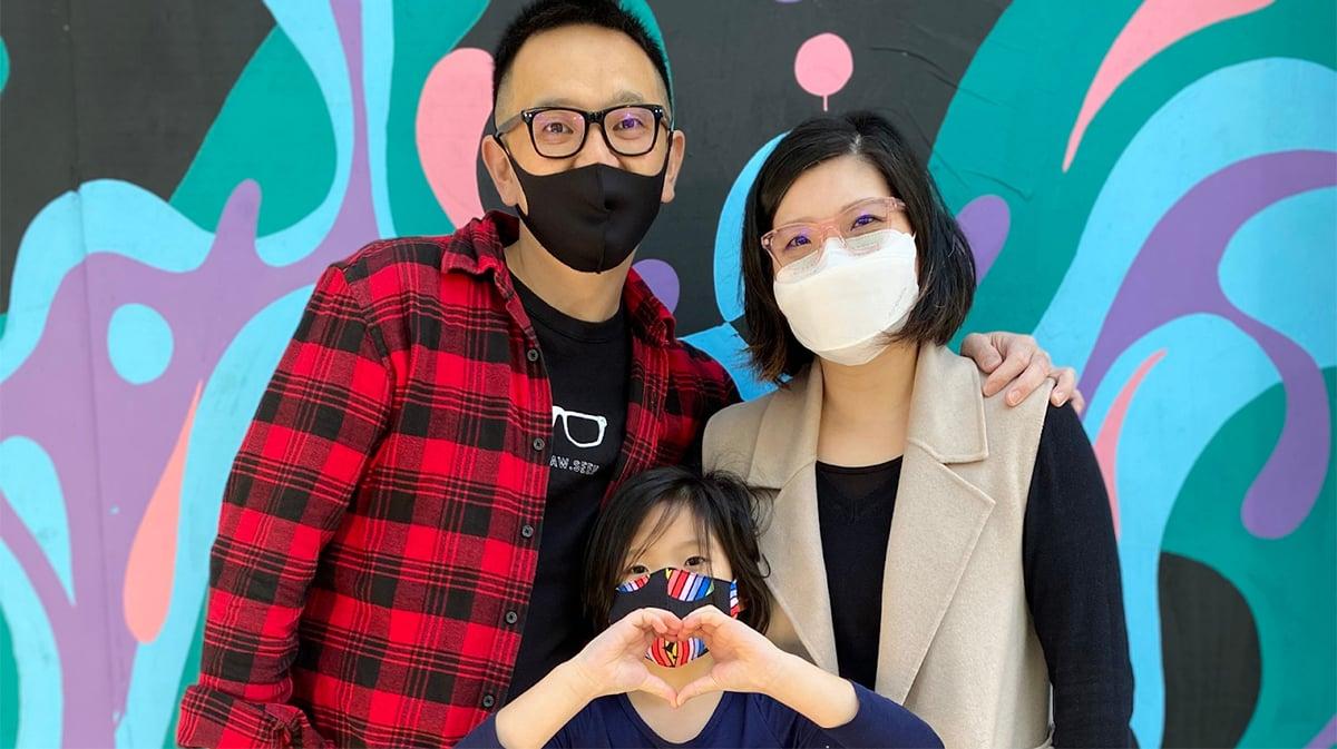 return-safely-family-girl-heart